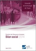 bilan social 2014