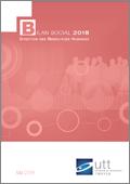 bilan social 2018