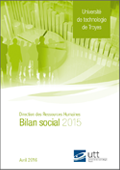 bilan social 2015