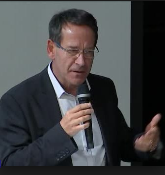 Bernard Sablonnière