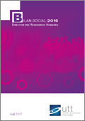 bilan social 2016